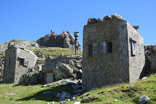 Festung Gütsch