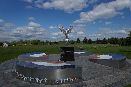 Royal Air Forces Association Memorial