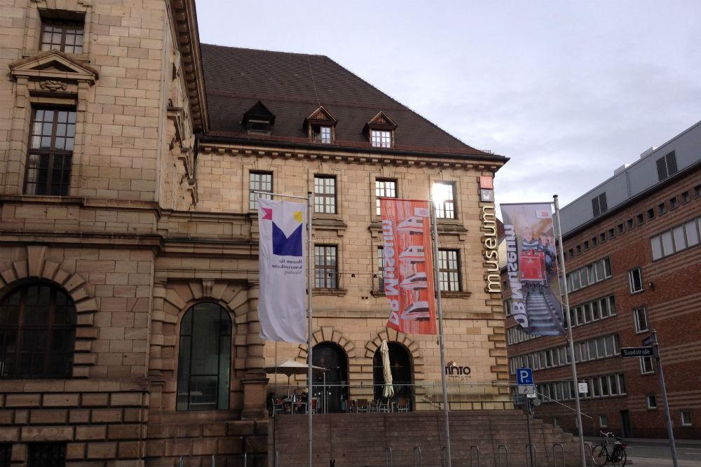 Museum Deutsche Bahn