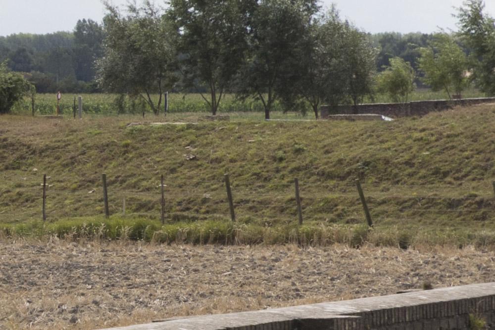 Hollandstellung - Personnel Bunker