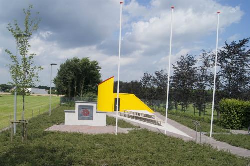 Monument Heesch B.88