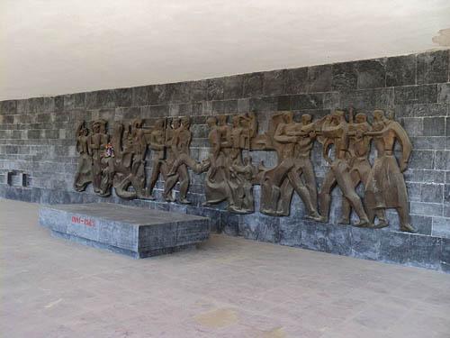 Ossuarium of the Heroes Kičevo