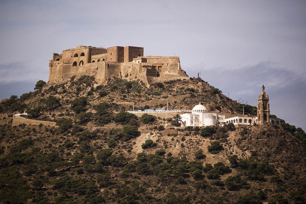 Fort Santa Cruz