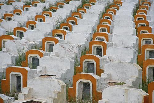 Militaire Begraafplaats Quy Nhon