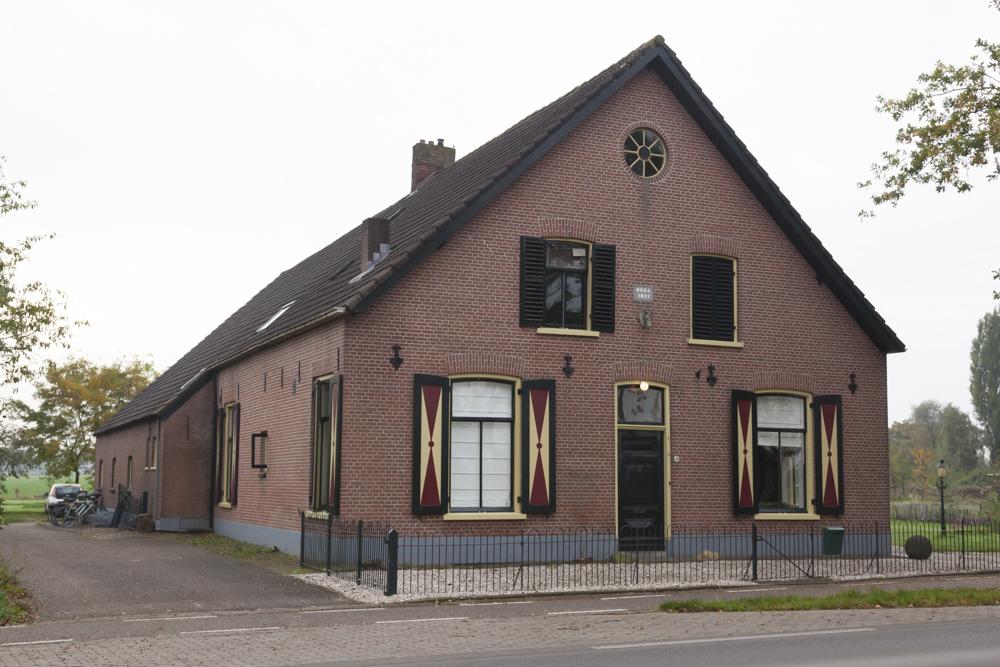 Noda Farmhouse Rhenen