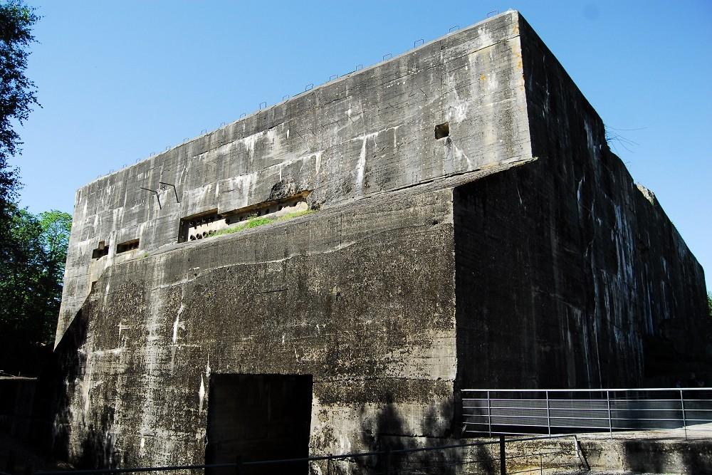 Museé du Blockhaus d'Eperlecques
