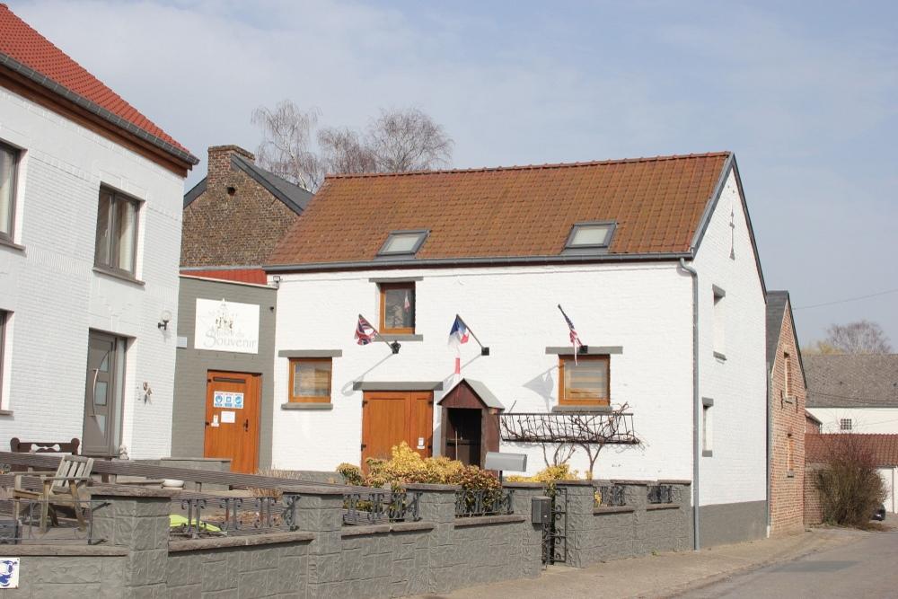 Musée du Souvenir 40/45
