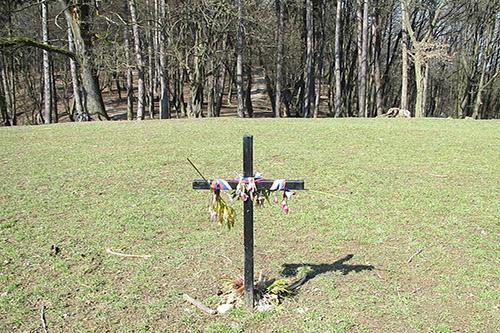 Former Domobranci Cemetery