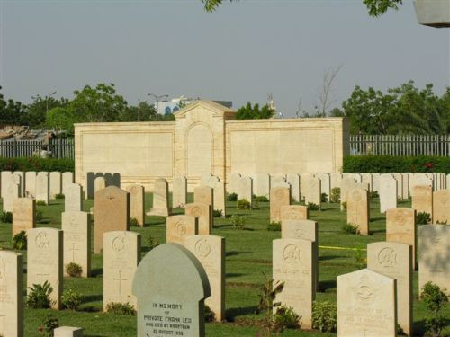 Khartoum Memorial