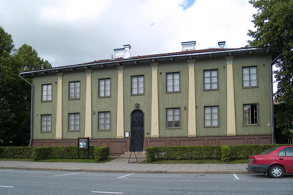Finnish Civil Guard & Lotta Svärd Museum