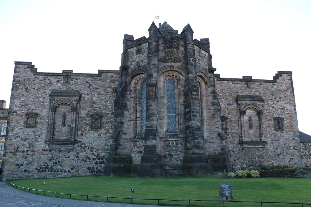 Scottish National War Memorial