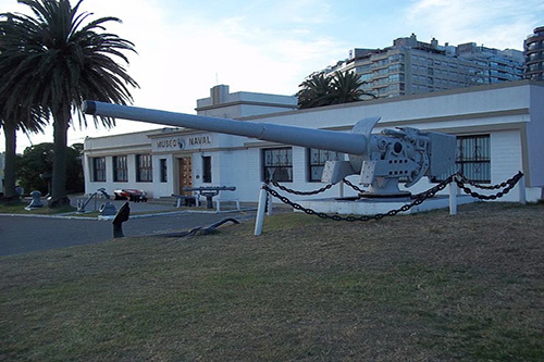 Navy Museum Montevideo