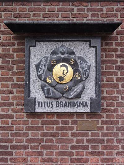Titus Brandsma Gedachteniskerk