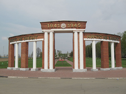 Bobruysk Offensief Monument