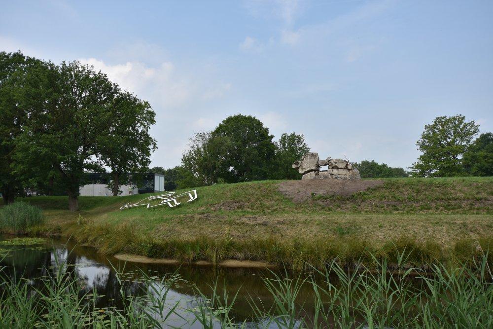 Fort aan de Buursteeg