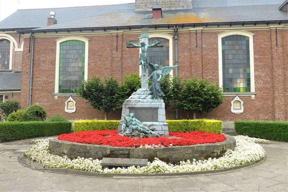 War Memorial Lochristi