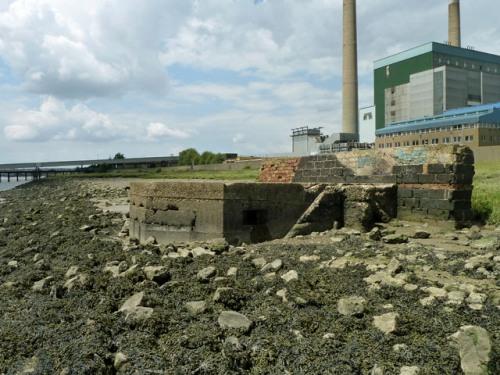 Bunker FW3/24 Tilbury
