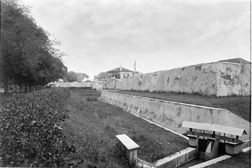 Fort Vastenburg