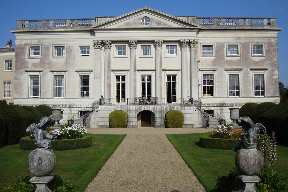 SOE Establishment - Station XI: Gorhambury House