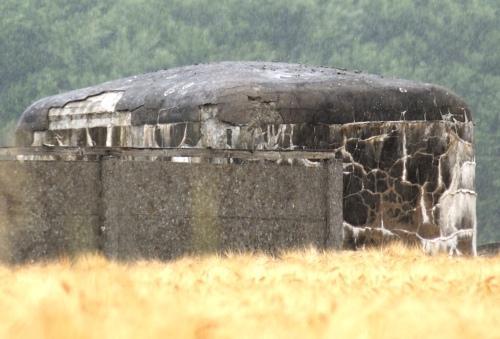KW-Linie - Bunker VA45