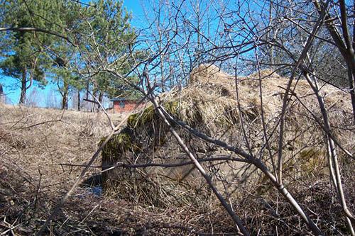 Fortress Kaunas - German Bunker