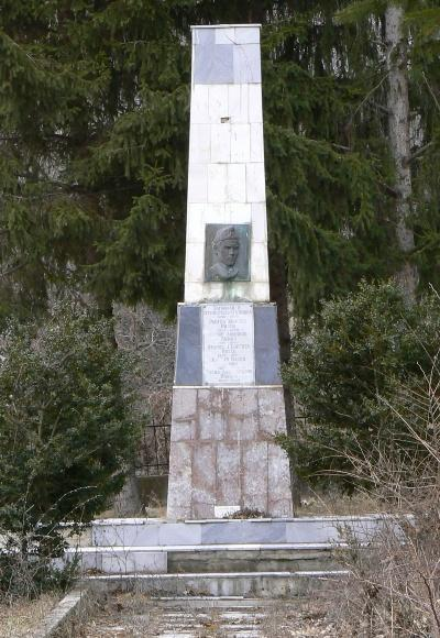 War Memorial Golema Fucha