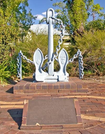 Memorial HMAS Wagga