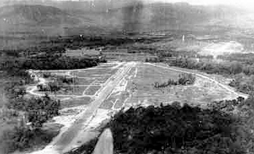 Schwimmer Airfield (14 Mile Drome)