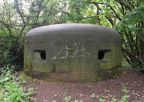 Westwall - Bunker Fraulautern