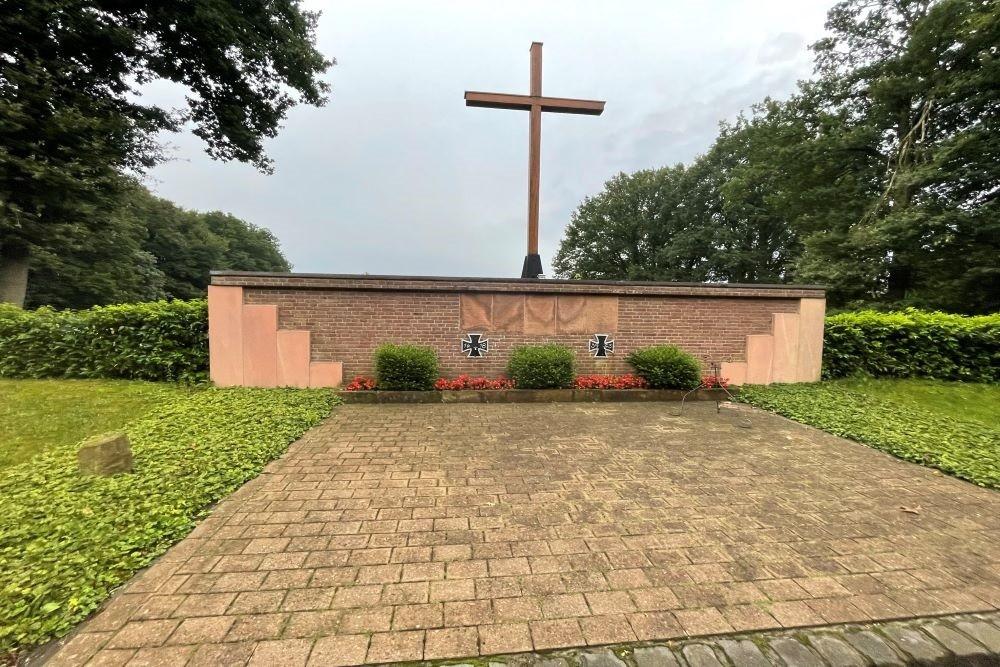 War Memorial Bernte