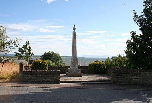 War Memorial Ardersier