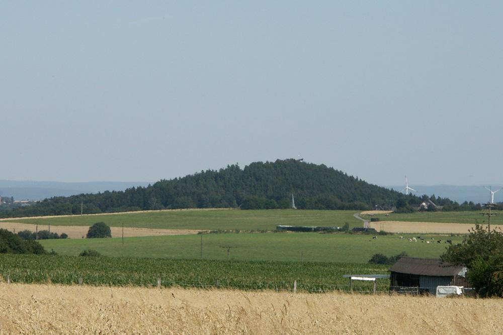 Hill 400 (Burgberg)