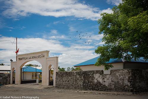 Fort Conselheiro Jacinto Candido
