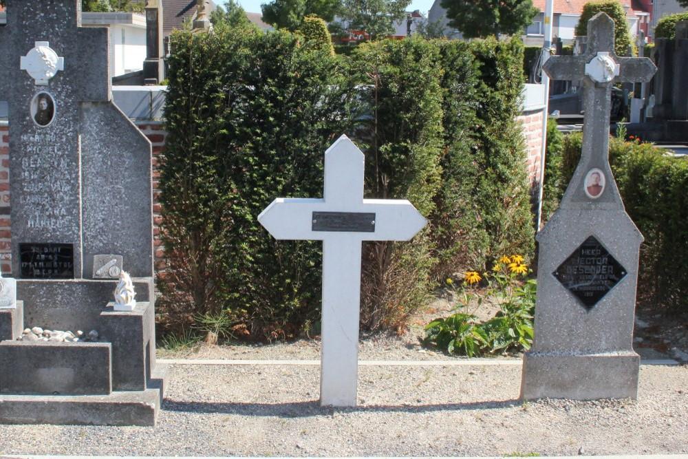 Graven Burgerslachtoffers Aartrijke