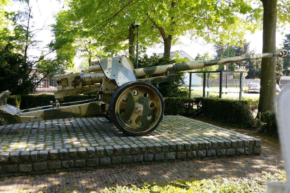 88mm PanzerAbwehrKanone 43/41 L71