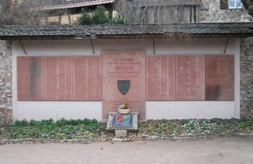 Monument C C 5