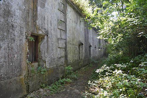Festung Krakau - Fort 51