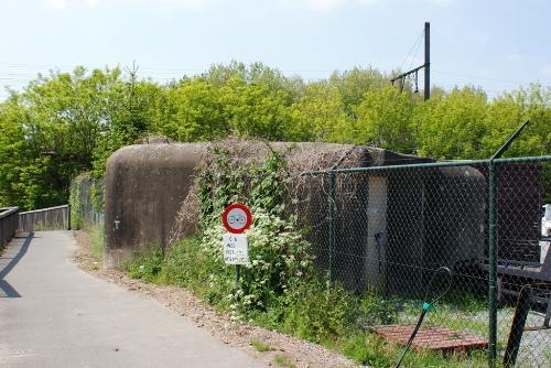 KW-Line - Bunker TPM14