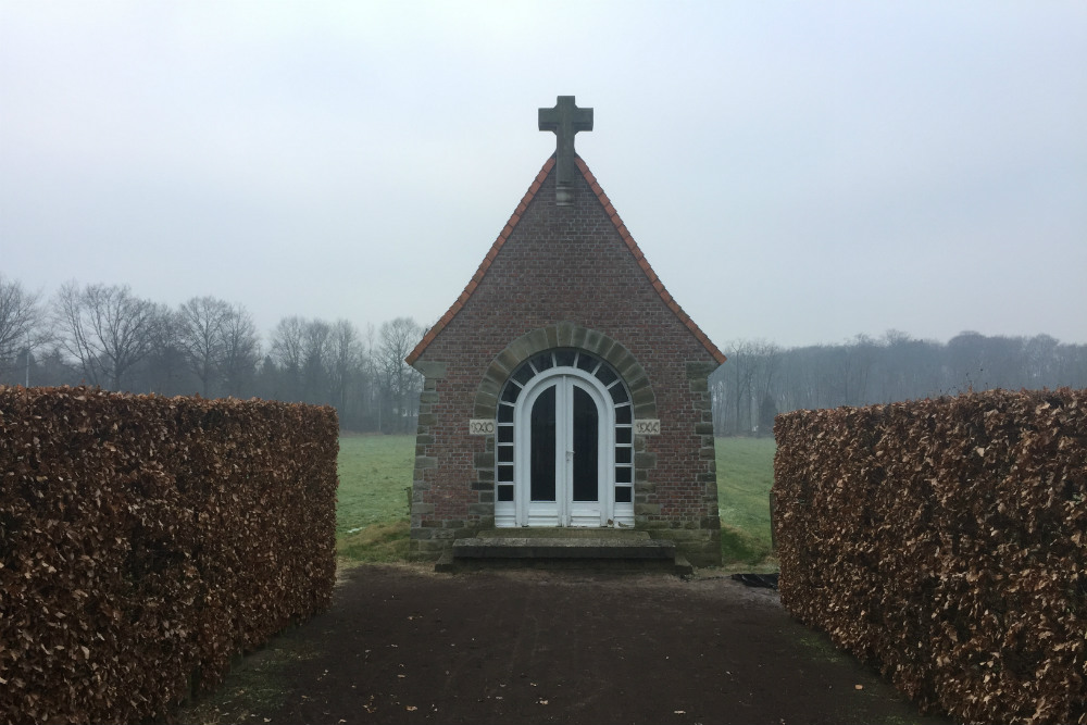 Herdenkingskapel Westmalle