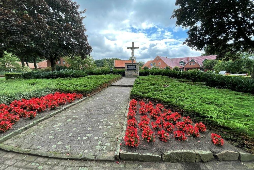 War Memorial Helschen