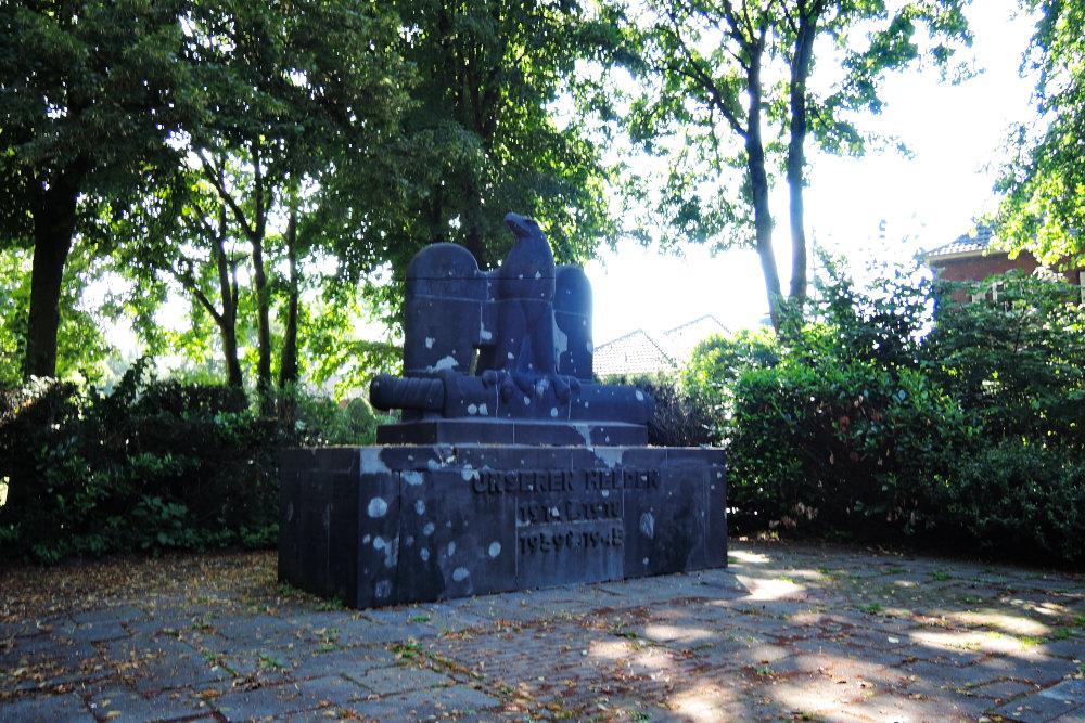 War Memorial Kalkar