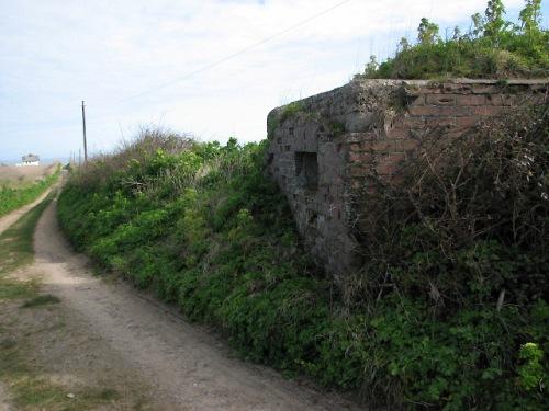 Pillbox FW3/26 Weybourne