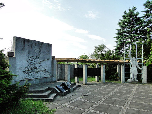 Liberation Memorial Stargard