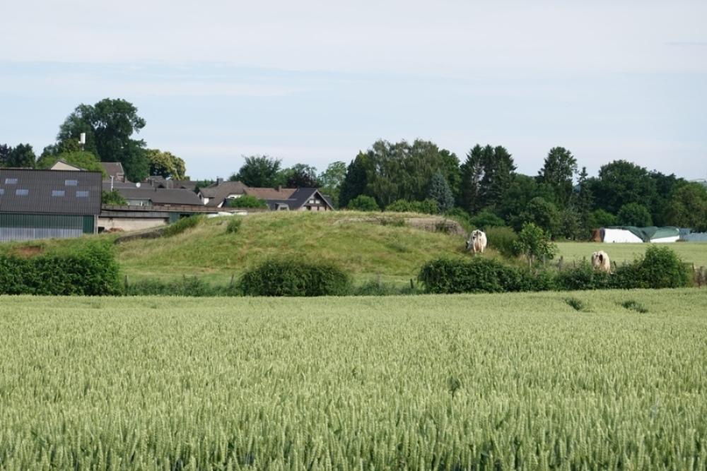 Remains Bunker