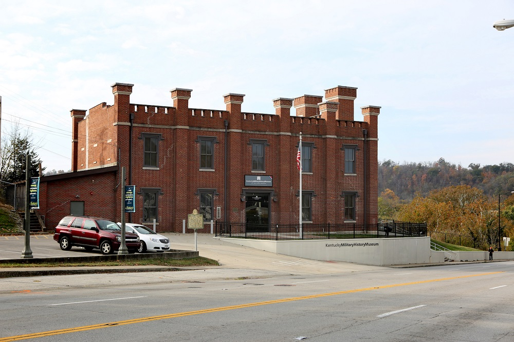 Kentucky Military History Museum