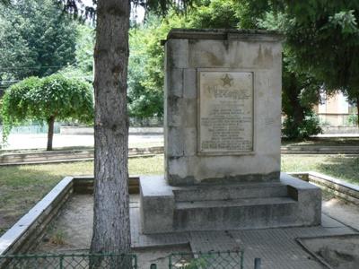 War Memorial Novachene