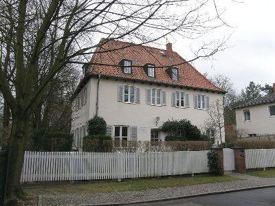 Bonhoeffer Huis