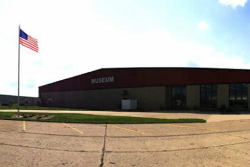 Mid America Air Museum
