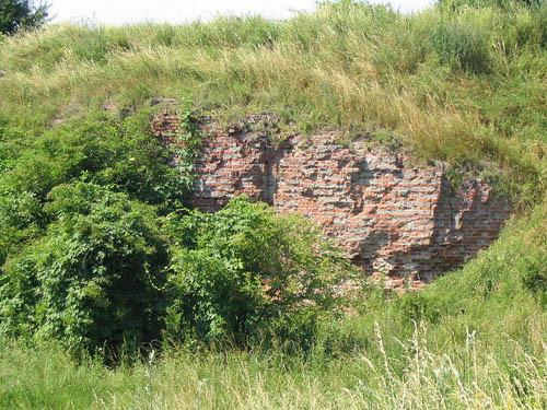 Festung Przemysl - Fort GW XIa