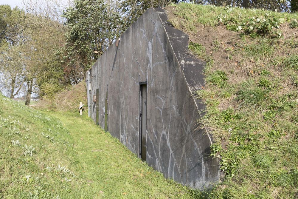 Kazemat Fort Kijkuit